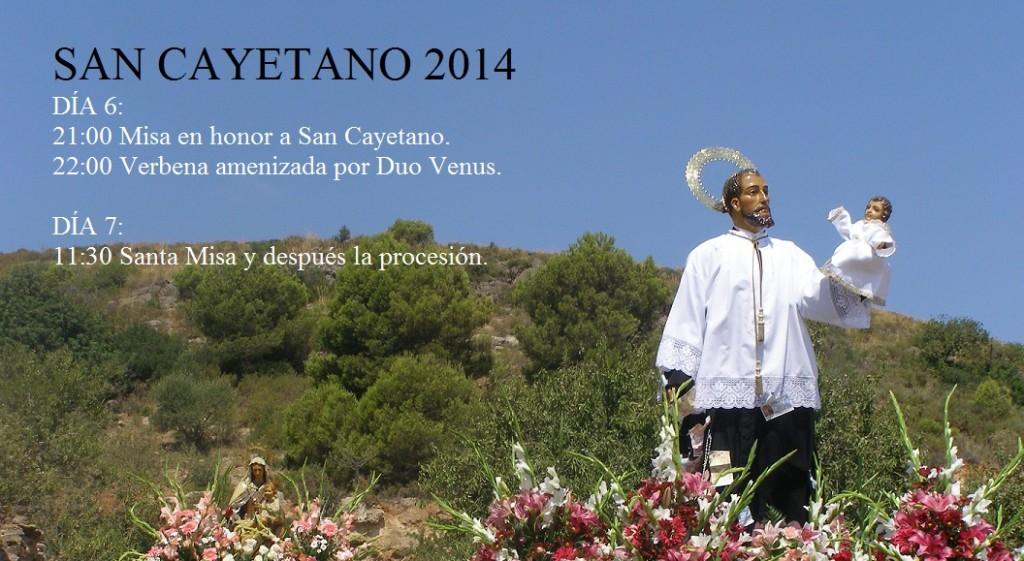 portada descriptiva San Cayetano 2014