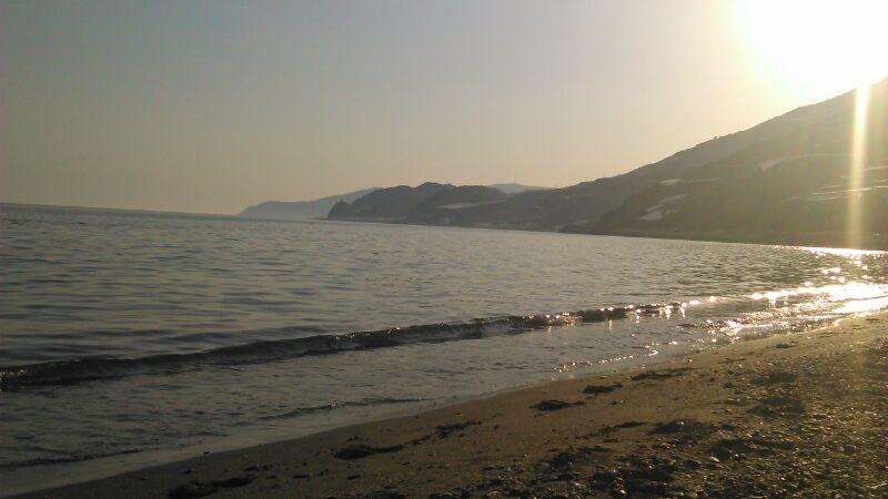 Playa de Melicena