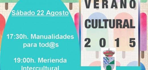 Fiestas El Golco 2015